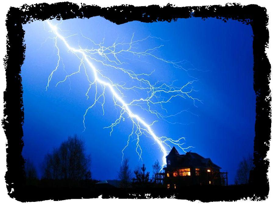 electrichestvo