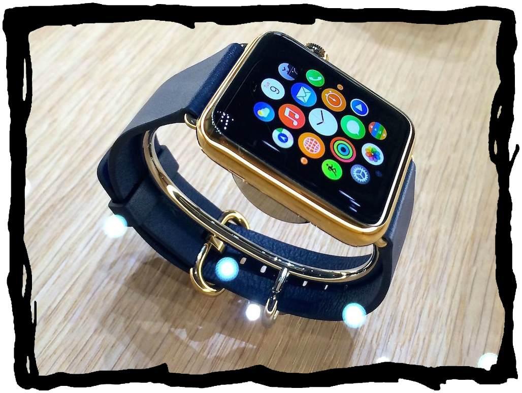 Apple Watch помог в раскрытии убийства