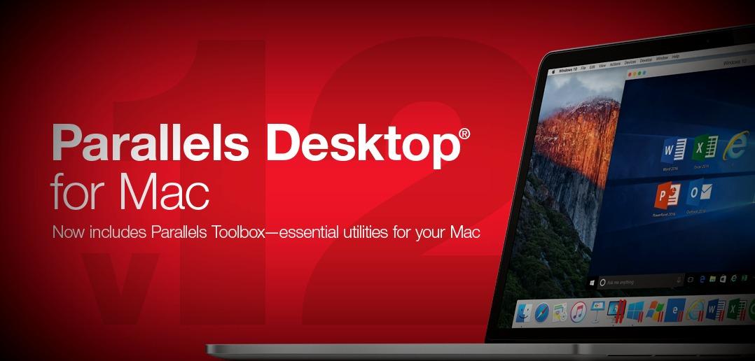 Установка Windows с помощью Parallels Desktop и других программ виртуализации