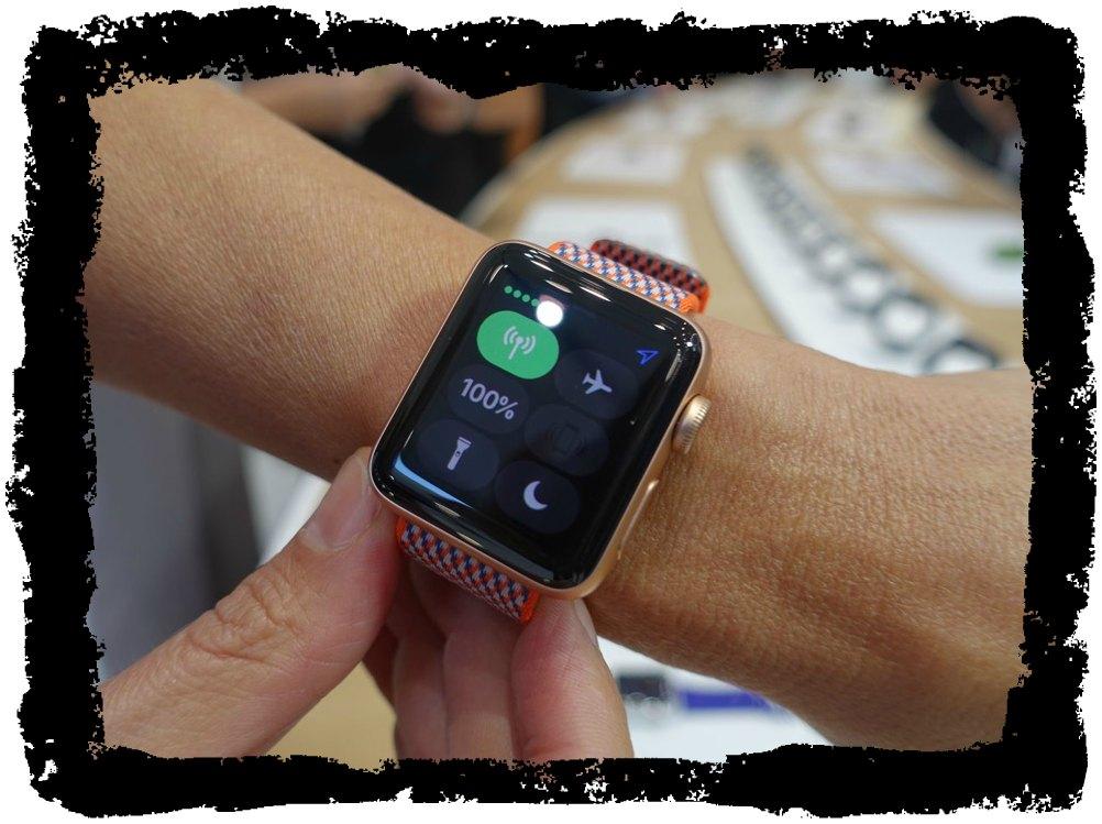 Apple Watch Series 3 теперь смогут измерять показатели катания на лыжах или сноуборде