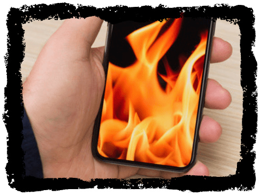 Apple предупредила о выгорание дисплеев в iPhone X